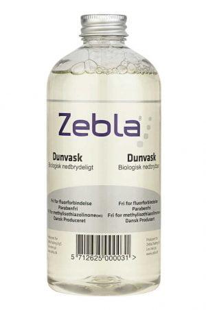 Dunvask Zebla